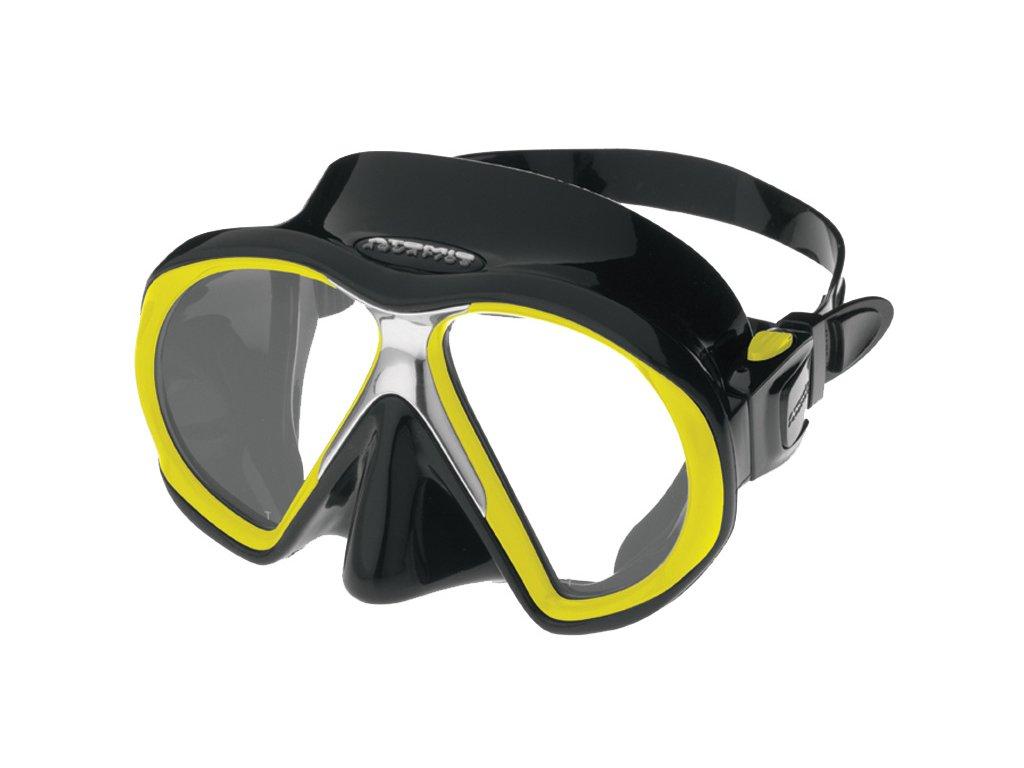 Maska na potápění a šnorchlování Atomic Aquatics SubFrame