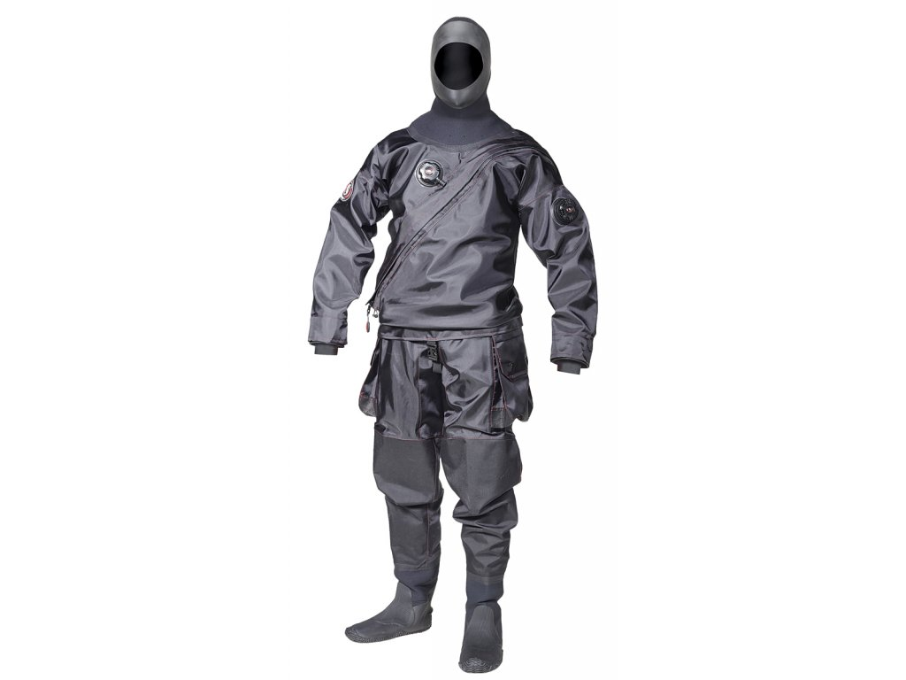 Suchý oblek URSUIT Heavy Light FZ