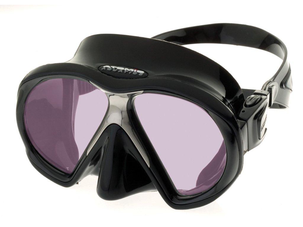 Maska Atomic Aquatics SubFrame ARC na potápění