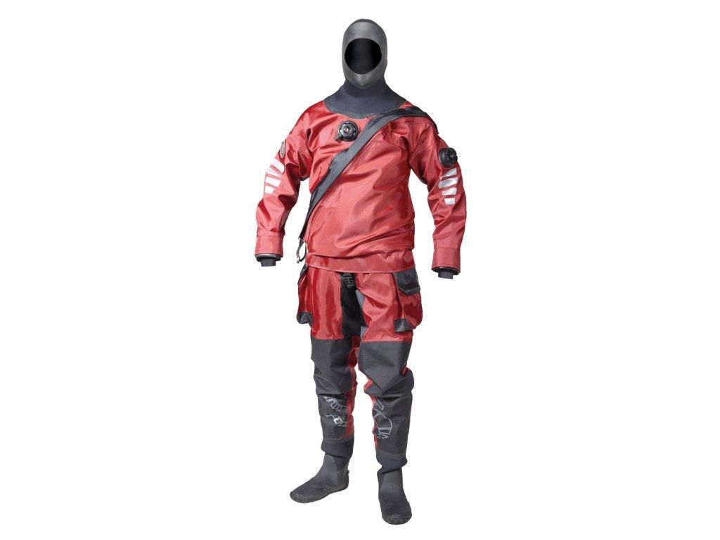 Suchý oblek URSUIT Heavy Light Rescue