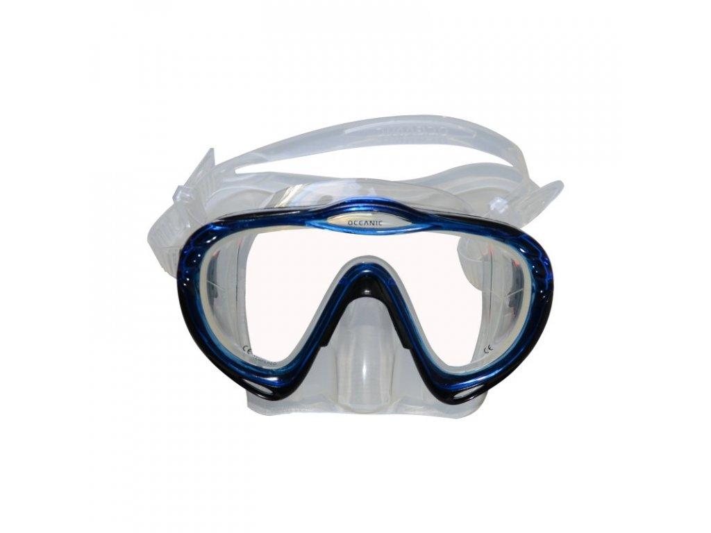 Maska potápěčská dětská Oceanic EXPLORER
