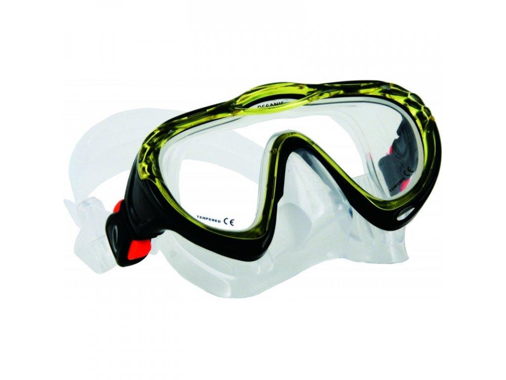 Brýle potápěčské dětské Oceanic EXPLORER
