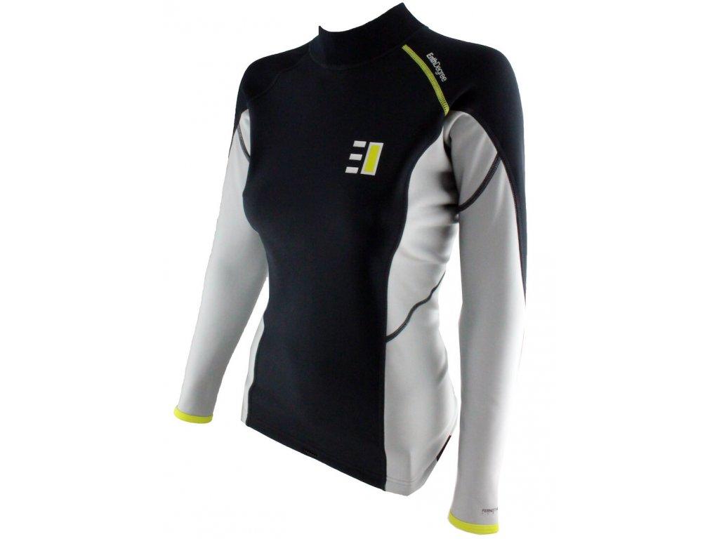 Lycrové tričko EnthDegree Tundra, dlouhý rukáv, dámské