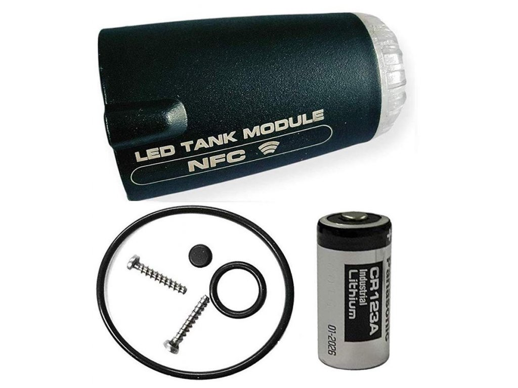 Mares led transmitter kit