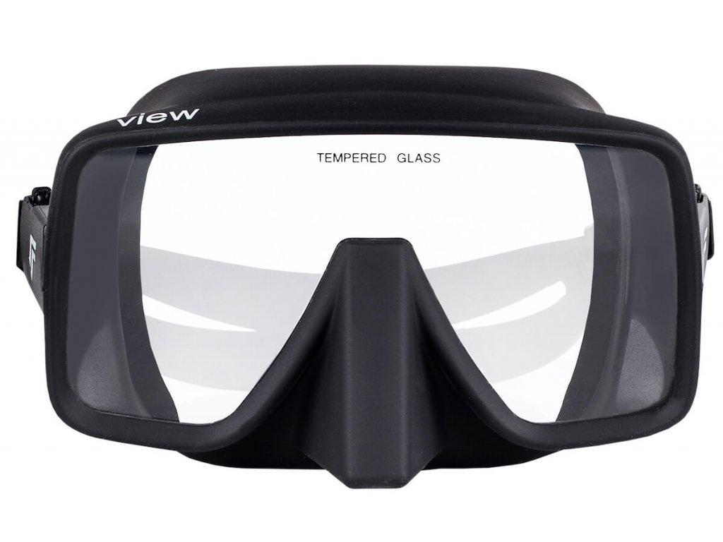 Potápěčská maska - brýle Finnsub View