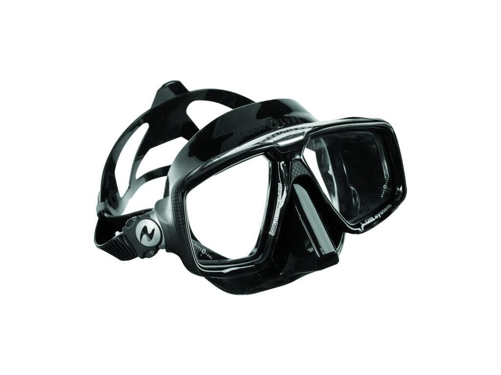 Potapecska maska Aqualung Look HD
