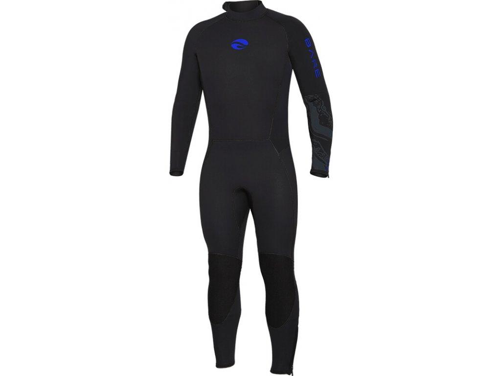 Neoprenovy oblek Bare Velocity Ultra