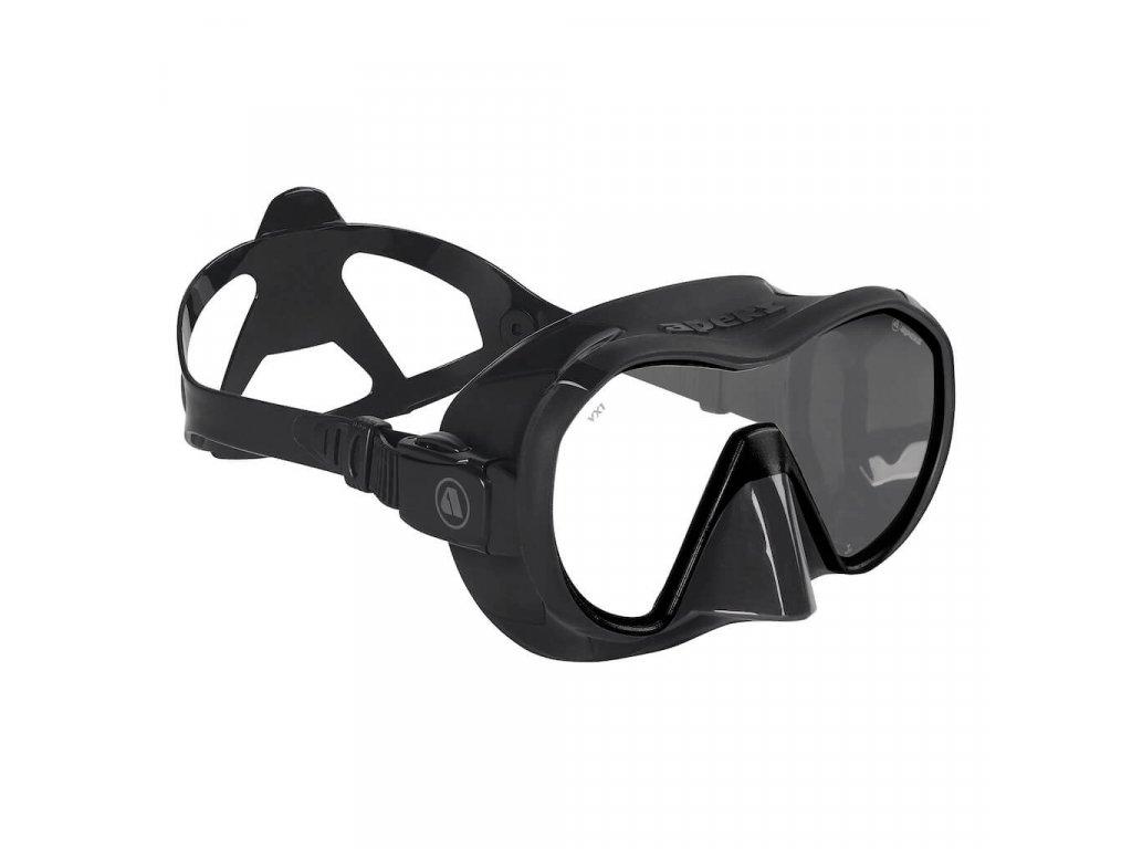 Potapecska maska Apeks VX1 seda