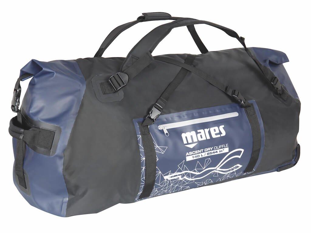 Taska Mares Ascent Dry Duffle