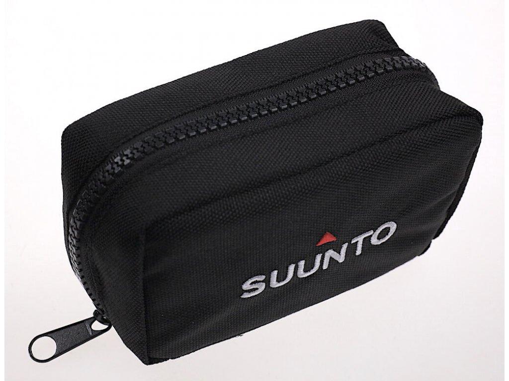 Pouzdro na potapecsky pocitac Suunto Soft Case