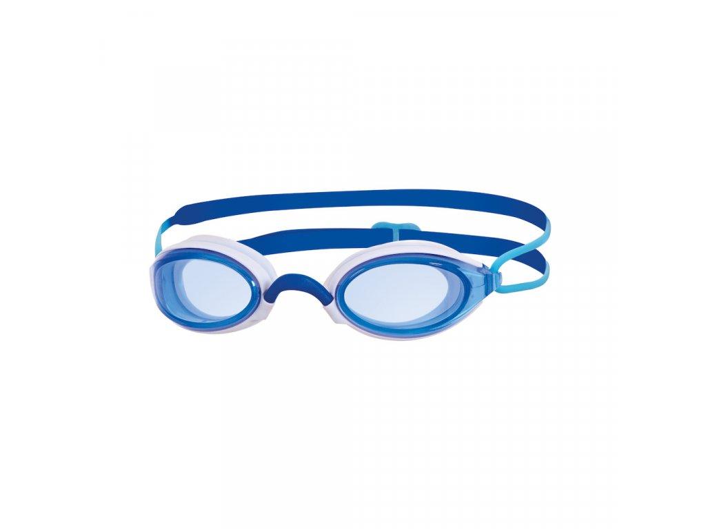 Plavecké bryle ZOGGS Fusion Air modre