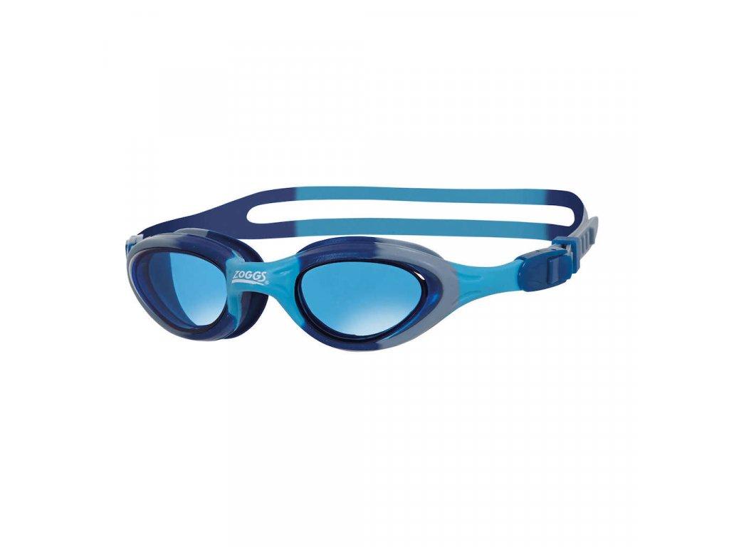 Plavecke bryle Zoggs Super Seal Junior modre