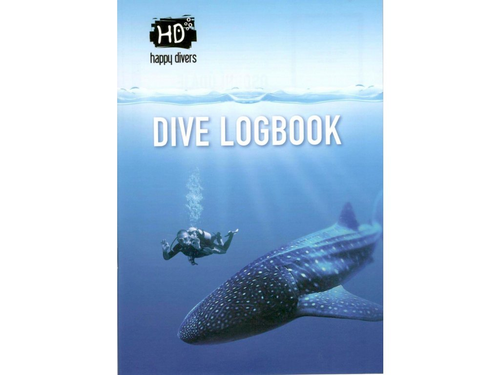Logbook Happy Divers
