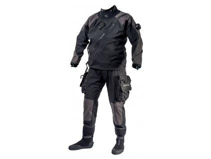 Suchý oblek Mares XR kevlar, latexové manžety