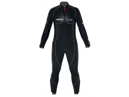 Neoprénový oblek Beuchat Focea Comfort 5 Man 5mm