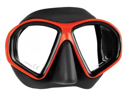 Potápěčské brýle Mares SEALHOUETTE