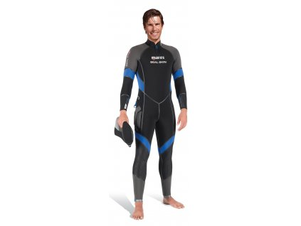 Potápěčský neoprén Mares Seal Skin 6 mm Man