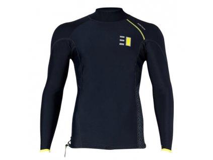 Lycrové tričko EnthDegree Tundra, dlouhý rukáv, pánské