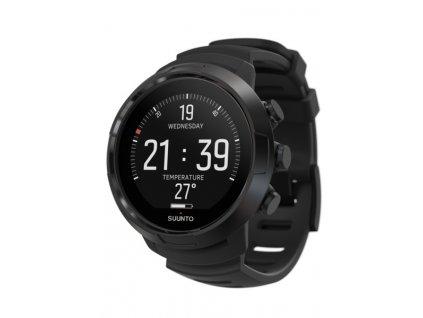 Potapecske hodinky Suunto D5 celocerne