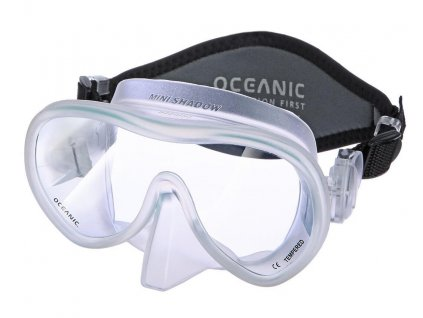 Maska Oceanic MINI SHADOW ICE