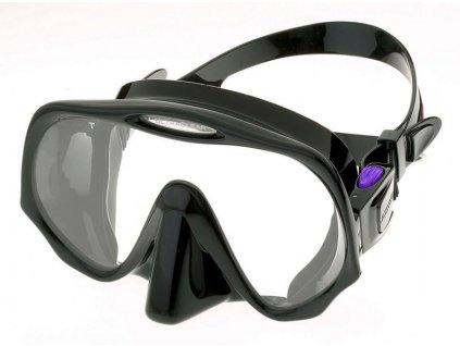 Potápěčská maska Atomic Aquatics Frameless