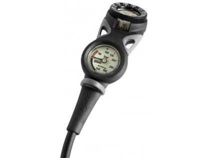 Konzole Mares MISSION 2C kompas/manometr