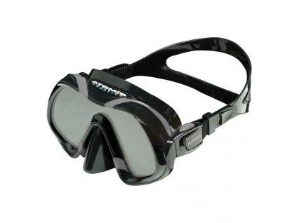 Maska na potápění Atomic Aquatics Venom