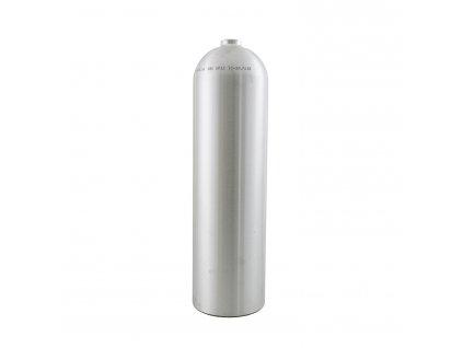 Láhev Catalina hliníková S80 11.1L 184mm 207 Bar bez ventilu