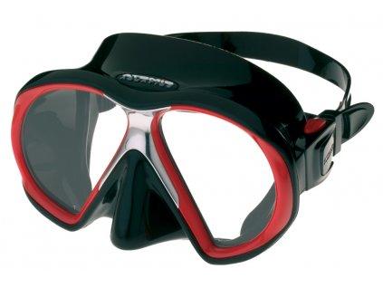 Maska Atomic Aquatics SubFrame vhodná pro potápění