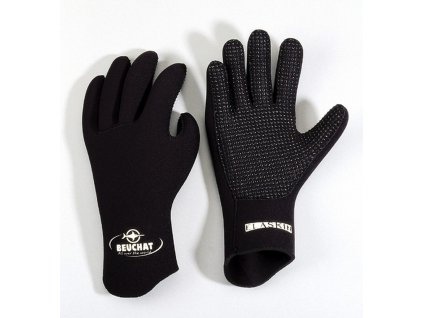 Rukavice Beuchat Elaskin Gloves 2 mm
