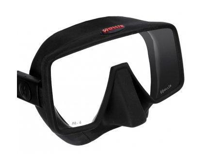 Potapecska maska Hollis M4
