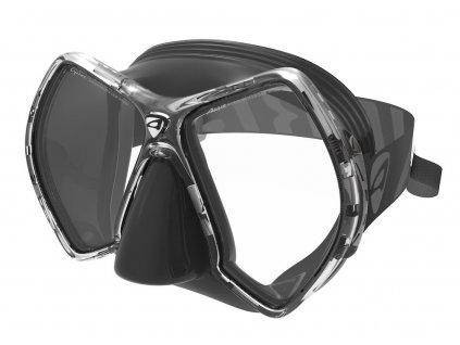 potapecska maska oceanic cyanea seda