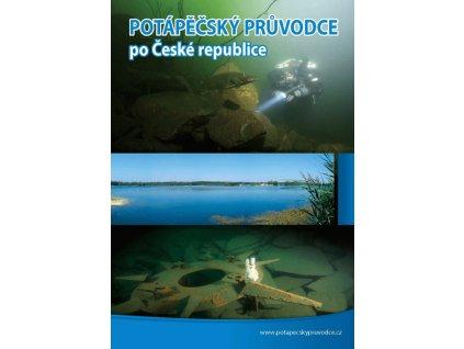 Potápěčský průvodce po České republice