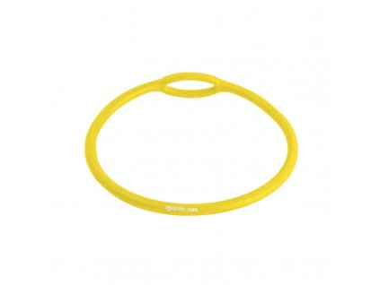 Bungee na krk Mares XR k automatice žlutý