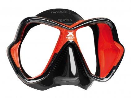 Maska na potápění Mares X-Vision Liquidskin