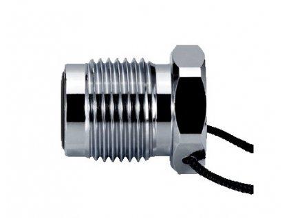 Zátka do ventilu DIN 300 bar, těsnicí