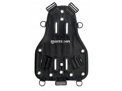Backplate Mares XR soft