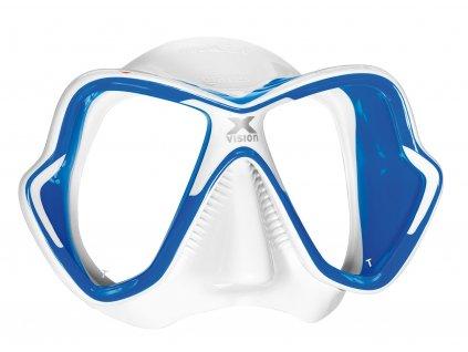 Brýle na potápění Mares X-Vision Liquidskin
