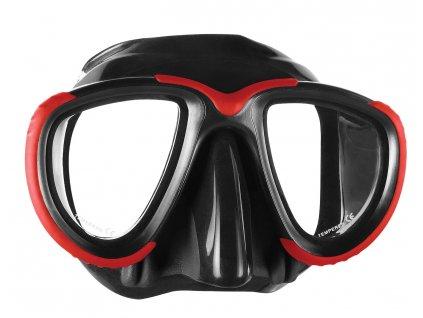 Maska pro freediving Mares Tana