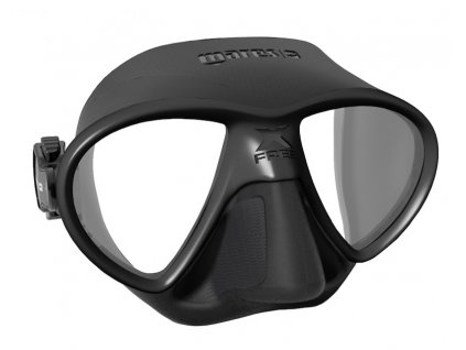 Maska Mares X-Free na freediving