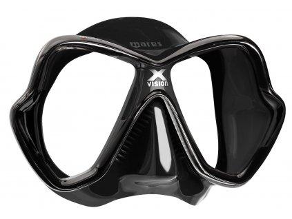 Potápěčská maska Mares X-Vision