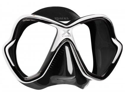 Potápěčské brýle Mares X-Vision