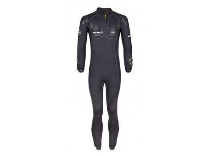 Neoprénový oblek Beuchat Focea Comfort 6 Man 5mm