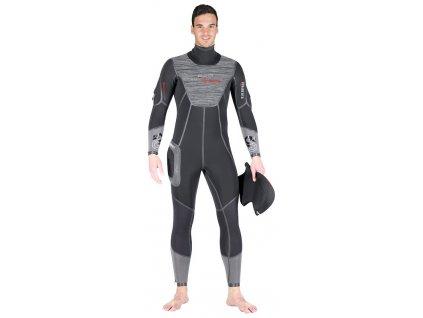 Neoprenovy oblek Mares Graphene Front