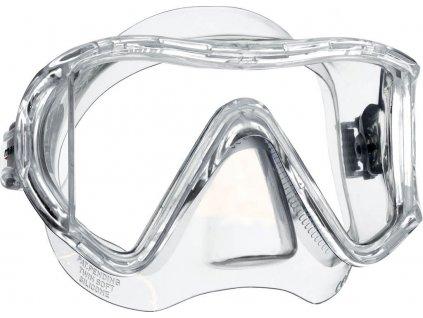 Maska na potápění Mares i3 sunrise
