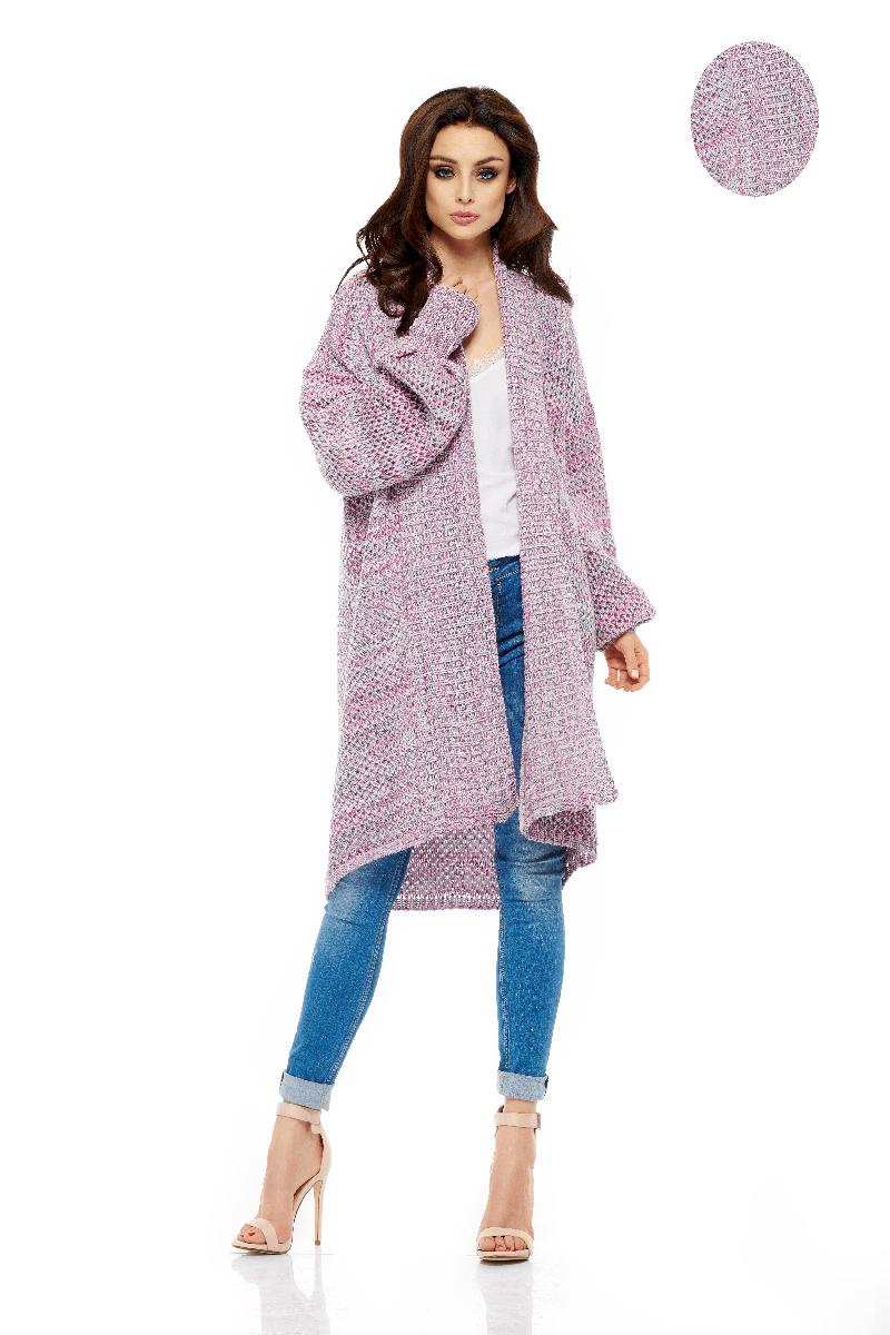 Pletené kabátky