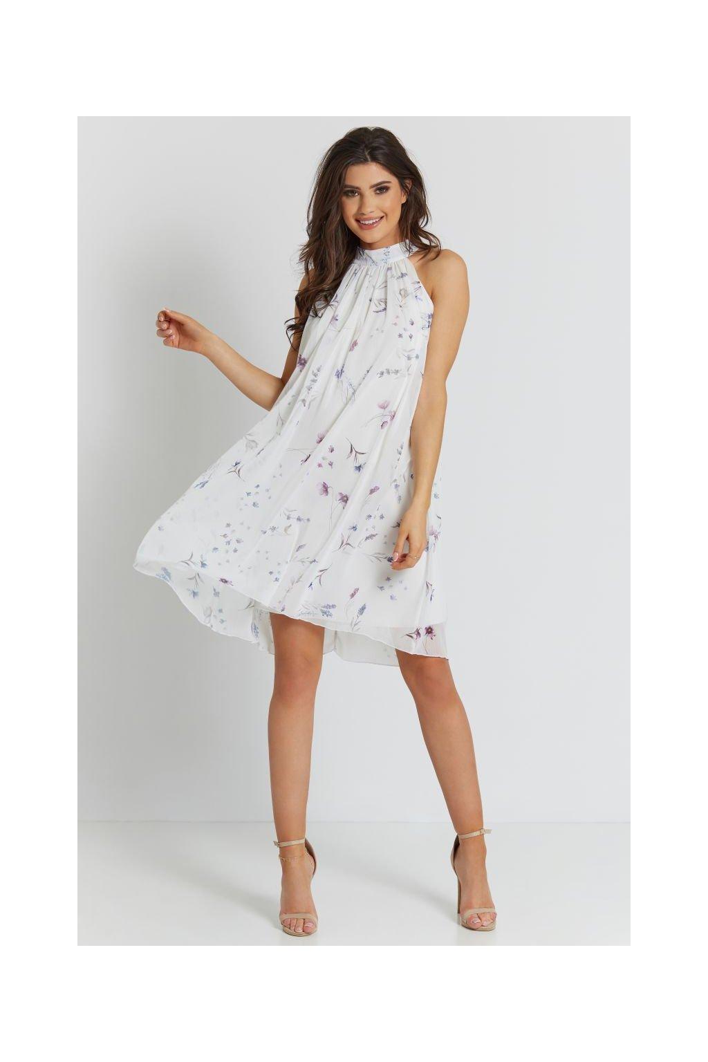 sukienka 281 LIV biały (2)