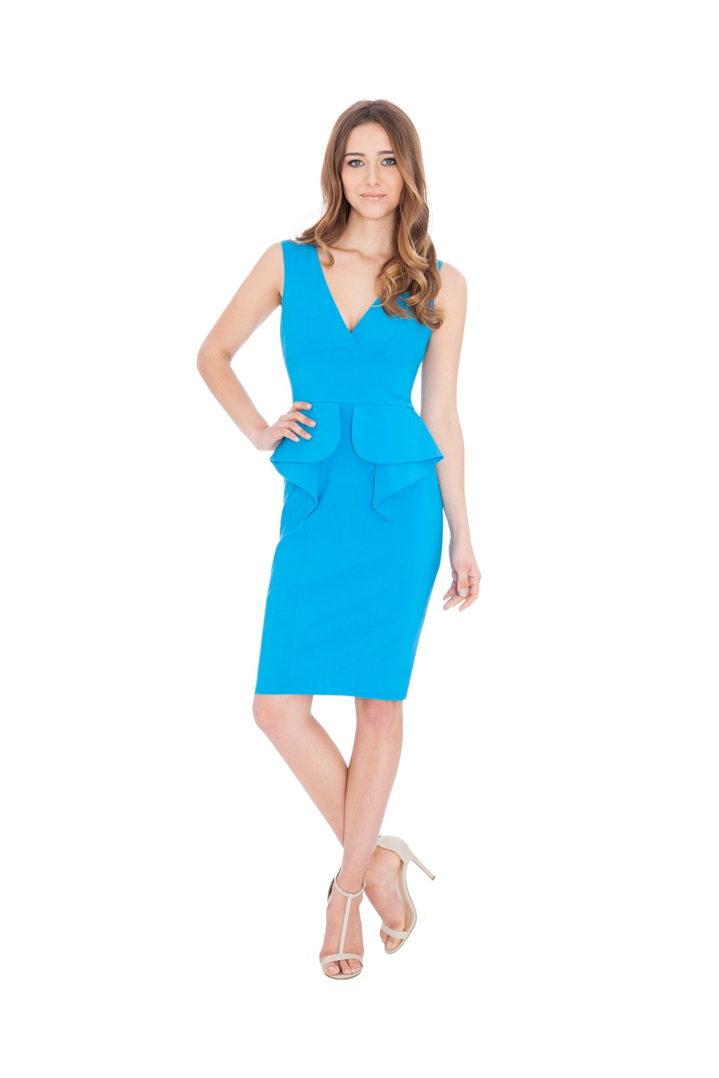 DR281A turquoise co l
