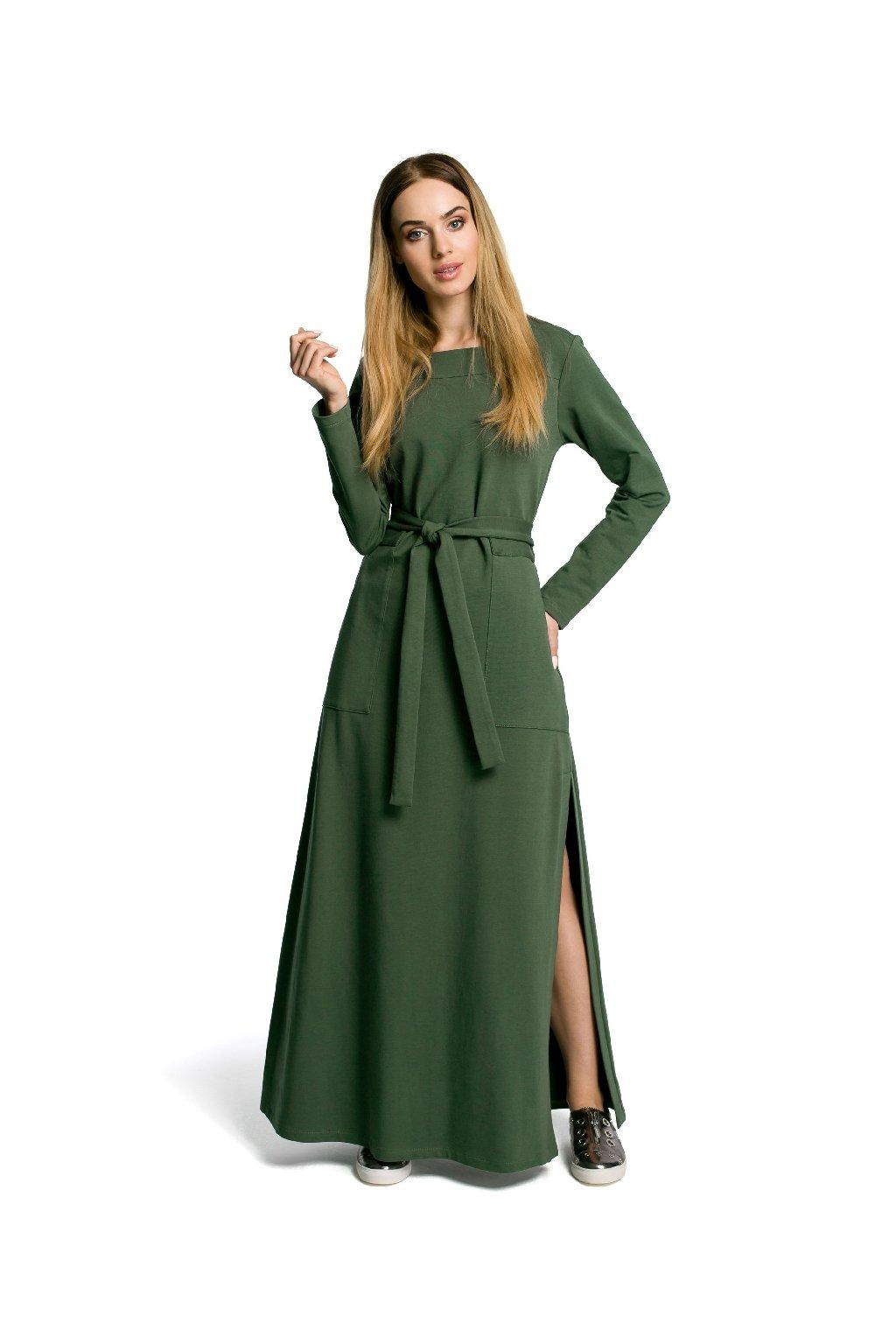 M Zelená - SD-Fashion.cz d5d444fa93d
