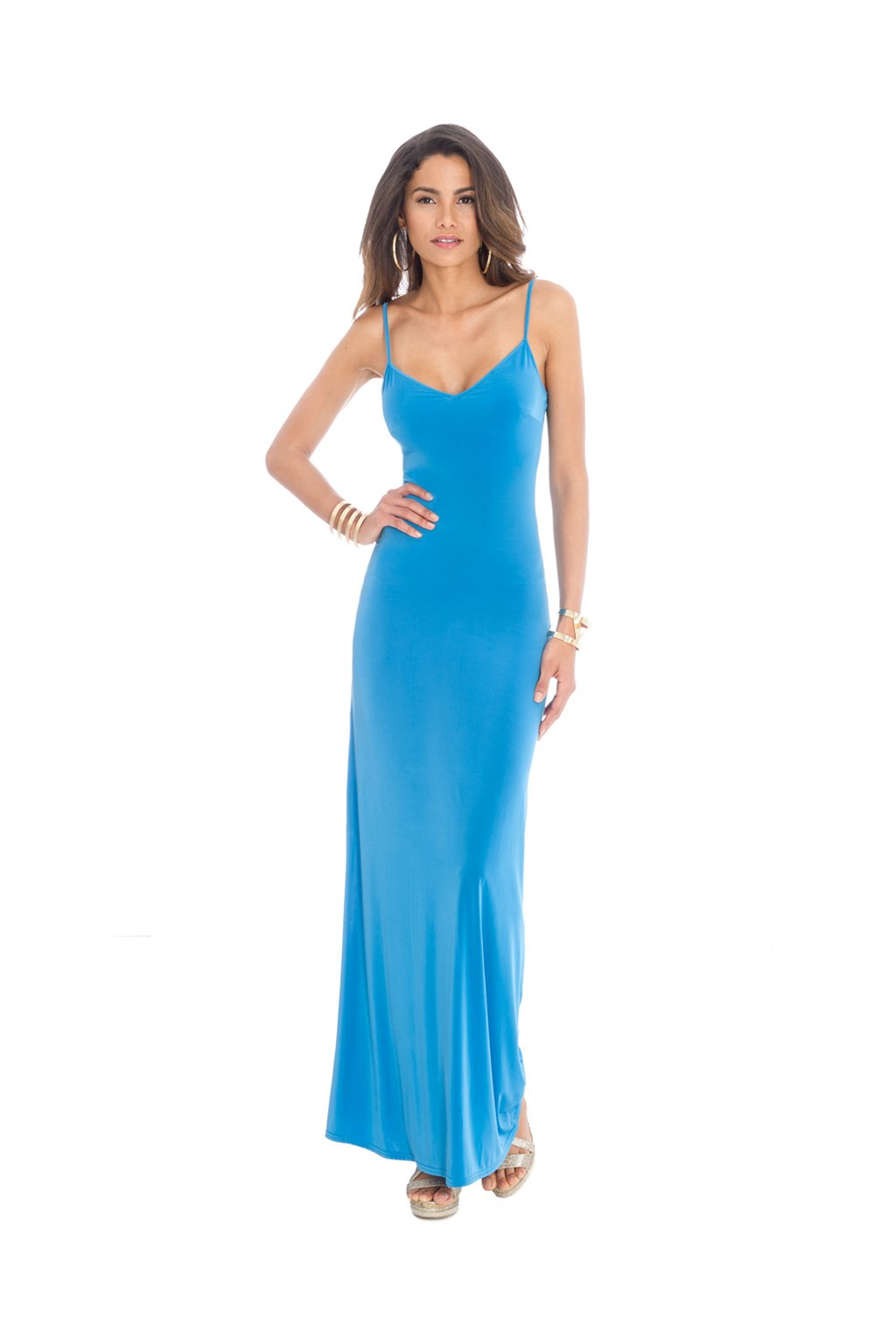 DR577 turquoise front l